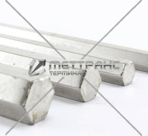 Шестигранник алюминиевый в Подольске