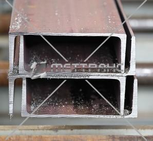Швеллер стальной в Подольске