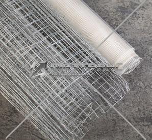 Сетка штукатурная в Подольске