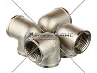 Переходник для труб в Подольске № 1