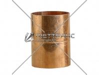 Круг бронзовый в Подольске № 1
